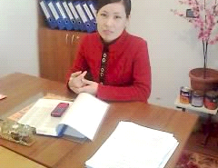 Jumabekova J.