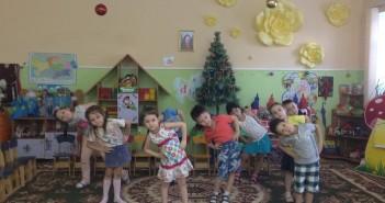Фото: А.Есебаева